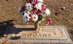 Mary Virginia <i>Kent</i> Hogans
