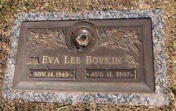 Eva Lee Boykin
