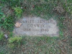 Dewitt Senter Conway