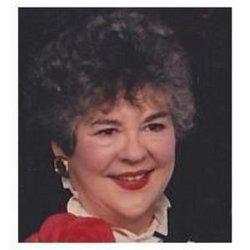 Mrs Martha Jane <i>Davis</i> Beatty