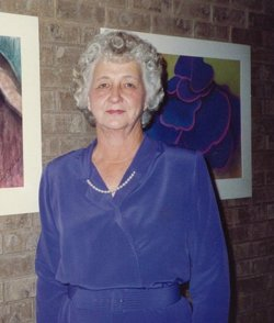 Bessie Hildred <i>Airheart</i> Cartlidge