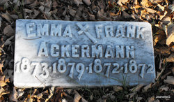 Frank Ackermann