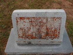 George Robert Albright