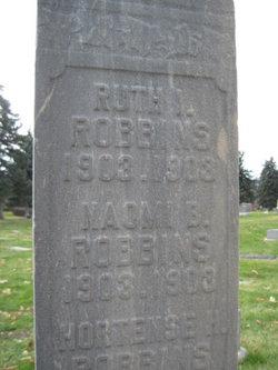 Ruth Ione Robbins