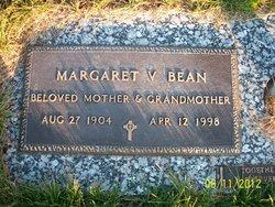Margaret V. Bean