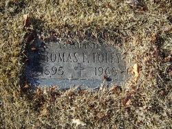 Thomas Francis Foley