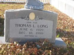Thomas L. Long