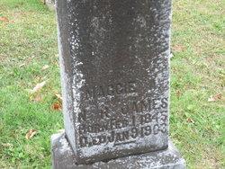 Margaret Ann Maggie <i>Joseph</i> James