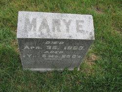 Mary Eva Ham