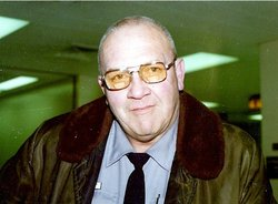 Harold Elmer Bud Thomson