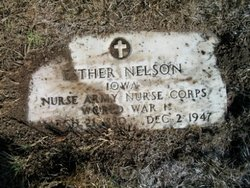 Esther Nelson