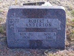 Robert Lyle Anderson