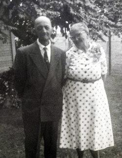 Mary Elizabeth Betty <i>Bennett</i> Scott