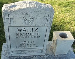 Lou C. Waltz