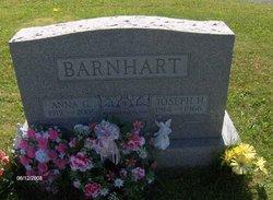 Joseph Henry Barnhart