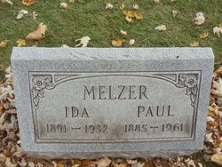 Paul O. Melzer
