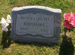 Ruth Russia Barnhart
