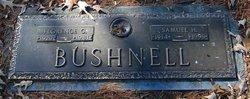 Florence Ann <i>Griffith</i> Bushnell