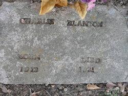 Charlie Blanton