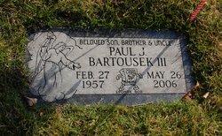 Paul Joseph Bartousek