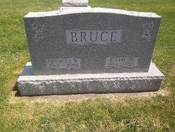 Frances Winifred <i>Adamson</i> Bruce