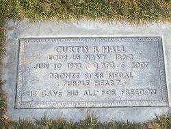 CPO Curtis Ralph Hall