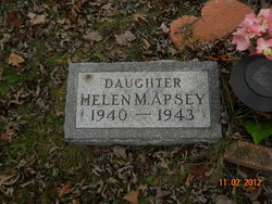 Helen Marie Apsey