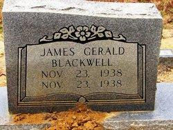 James Gerald Blackwell