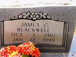 James C. Blackwell