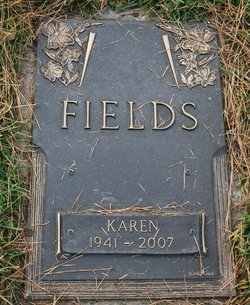 Karen H. Fields