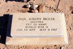 Paul Joseph Bigler
