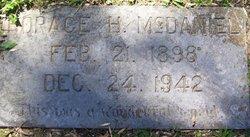 Horace H. McDaniel