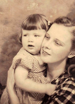Hazel Mary Irene <i>Lee</i> Bales