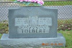 James Scott Tolbert