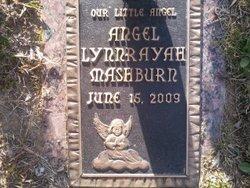 Angel Lynnrayah Mashburn