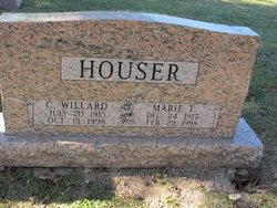 Charles Willard Houser