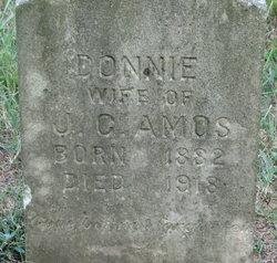 Donnie Amos