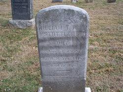 William T H Stottlemyer