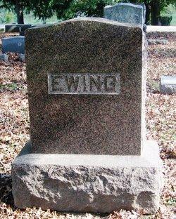 Mary Elizabeth Ewing