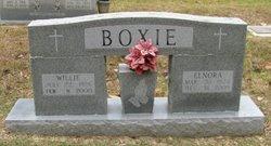 Willie Boxie