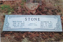 Alfred Nathaniel Stone