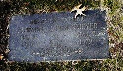Edward J. Fesenmeyer