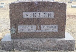 Ida Clo Aldrich