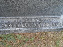 Harry J. Schoonover