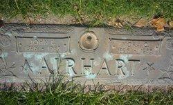 Nora Angelina Airhart