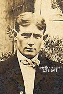 John Henry Lynch