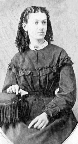 Elizabeth Jane <i>Ferguson</i> Kumler