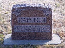 Gene Paul Dainton