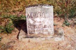 Albert Frederick Bolch