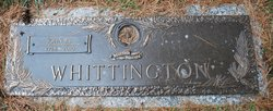 John Richard Whittington